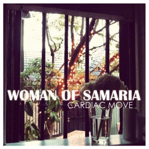 Woman of Samaria